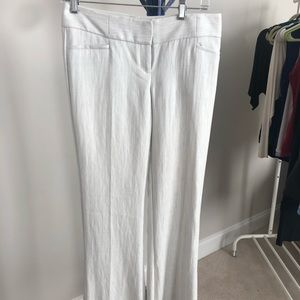 The Limited Drew fit dress pants, Size 2